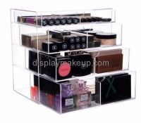 Acrylic makeup organizer manufacturer-page17