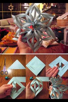 Paper decoration                                                       …