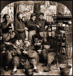 GEEK ASiA   60 vieilles photos restaurées absolument stupéfiantes de lancienne Chine