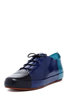 DEREK LAM Jo Lace-Up Shoe