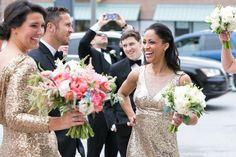 Allie & Liam | Uptown Theatre wedding » Jana Marie