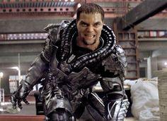 General Zod! #ManofSteel EW 2