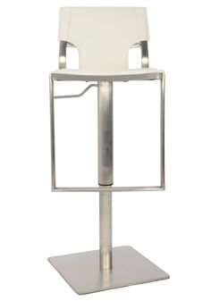 Safavieh Adjustable Height Bar Stool | AllModern