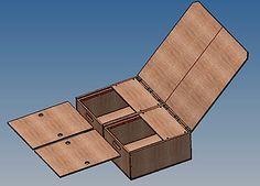 Camping küchenbox ~ Mobile camping küchenbox caddy tramper u.a. outdoorküche