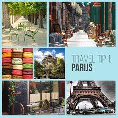 In de Meivakantie een reisje Parijs gepland? Check de Loods 5 tips -> http://on.fb.me/1GJwl5x