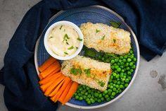 Veckans mat- 5 enkla fiskrecept för hela familjen