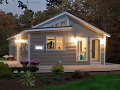 Mobile Home Design Then And Now Articles Modern And House - Buy prefab homes