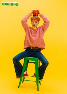 """NCT Dream's Renjun Features In New Teaser Photos For """"My First And Last"""" 