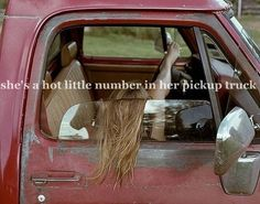 Can I please get a truck?<3