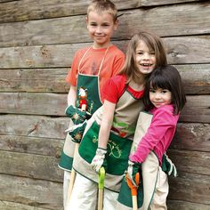 Take a look at the Growing Gardener: Kids' Essentials event on zulily today!