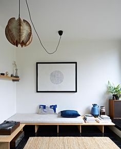 Tilly Hemingway is a multi-disciplinary designer & her modernist apartment is our latest love on Today's Coolest Habitats. Hear more about her life & home.
