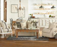 Louis Mohana Furniture | Bourg, LA | 985.594.7766 | www.louismohanafurniture.com