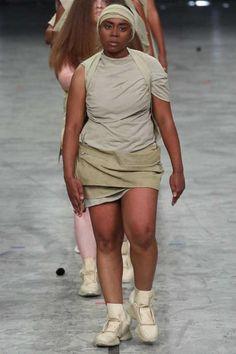 Rick Owens @ Paris Fashion Week  #RickOwens, #Spring2014, #ParisFashionWeek, #fashion