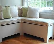 1000 Images About Kitchen Bench Seating On Pinterest