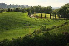 Certaldo (Certaldo). Toskana, İtalya. Rus Servis Çevrimiçi Diaries - LiveInternet üzerine tartışma