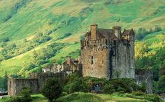 Highlands, Isles & Lochs: Scotland Luxury Tour- Travcoa