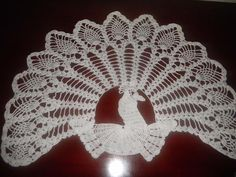 There will come a day.... and I will make this!!  free crochet patterns for beginners doilies