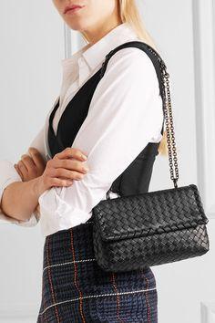 14cd32f9222 21 fantastiche immagini su OLIMPIA BAG!   Bottega veneta, Leather ...