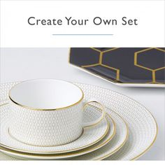 Arris - Create Your Own Set