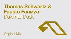 Thomas Schwartz & Fausto Fanizza - Dawn to Dusk