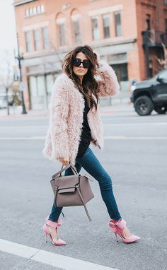 Pink is basically a neutral