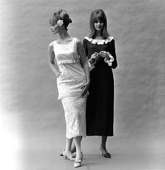1960's-Photo by John French