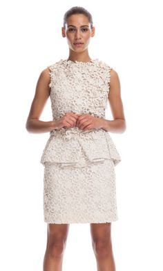 Like this dress...