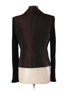 Donna Degnan Brown Jacket