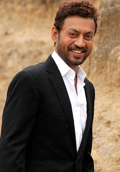Why Is Irrfan Khan Getting Naked On Twitter?