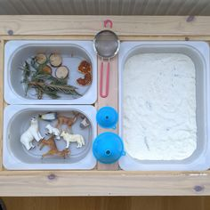 Have you seen the IKEA Flisat children's table? It makes perfect sense for sensory play and helps to minimise mess. 10 activities with the flisat table. Sensory Wall, Baby Sensory, Sensory Bins, Sensory Bottles, Toddler Learning Activities, Sensory Activities, Indoor Activities, Toddler Play, Baby Play