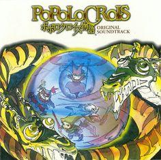 PoPoLoCrois Original Soundtrack