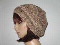 Beanie, Knitted Hats, Knitting, Style, Fashion, Fashion Styles, Headboard Cover, Headband Bun, Hair Jewelry