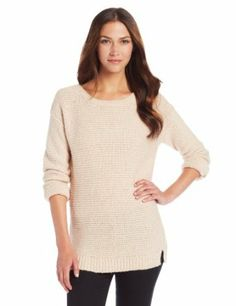 Joie Women's Issie Allover Rib Sweater