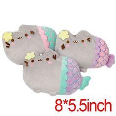 Pusheen Cat Plush Kawaii Brinquedos New Pusheen Cat