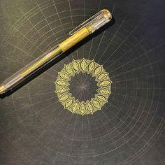 @Regrann from @daartagnaan -  ready for some bling bling?   #art #illustration #drawing #draw #mandala #wip #doodle #islamicgeometry #pattern #artist #sketch #sketchbook #paper #pen #pencil #artsy #instaart #beautiful #instagood #gallery #masterpiece #creative #photooftheday #instaartist #graphic #graphics #artoftheday @arts_help @artfido @worldofartists @blck_arts @art_collective @proartists @artofdrawingg #Regrann by laijoelu