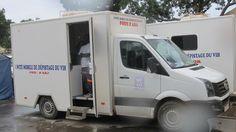 Les JM de la ville de Thiès pour des séances de sensibilisations sur le sida.