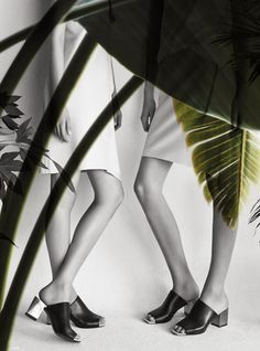 Style - Minimal + Classic: Zara summer 2014