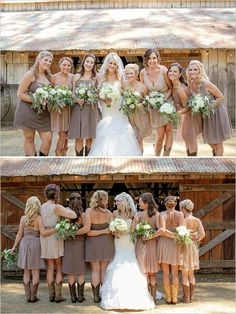 Country Western Cowboy Weddings … | We are getting hitched! | Pinte…