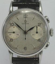 Omega vintage 1952