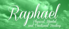 Who is #Archangel #Raphael? Learn about him here! www.woowoo-diva.com/raphael-archangel.html