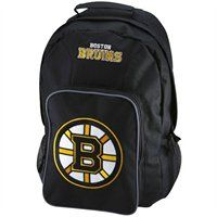 Boston Bruins Backpack