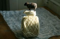 portugese wool and wee sheep stack