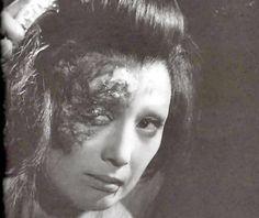 筐シネマで中川版「東海道四谷怪談」の恐怖は克服でけるか - すそ洗い