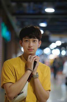 Thai Drama, Cute Actors, Celebs, Celebrities, Asian Boys, Boyfriend Material, Actors & Actresses, Superstar, Thailand