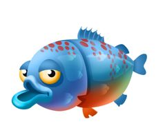 Fish - Hay Day Wiki