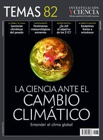 TEMAS. INVESTIGACIÓN Y CIENCIA  nº 82 (Outubro-decembro 2015)