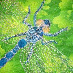 Quilt by Susan Brubaker Knapp
