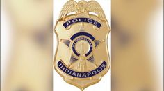 "Indianapolis police called it ""a tragic incident involving a homeowner…"
