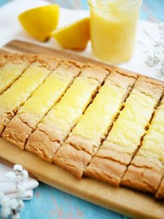 Citronkaka – My Kitchen Stories Sweets Recipes, Baking Recipes, Cake Recipes, Delicious Desserts, Yummy Food, Scones, Food Cakes, Cheesecakes, Food Inspiration