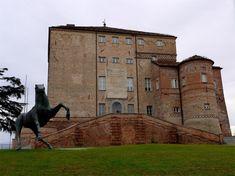Castello di Carrù - Italia
